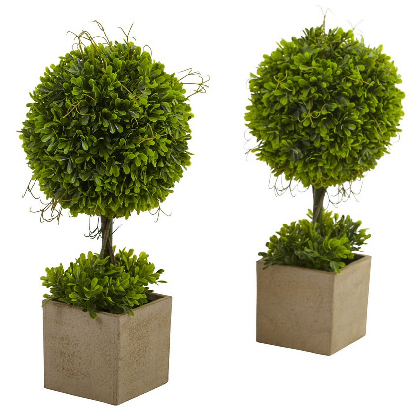 Artificial Trees | Silk Trees For Commercial Use | Outdoor