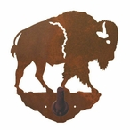 Buffalo Metal Robe Hook
