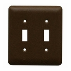 Commercial Grade Switch Plates & Outlet Covers