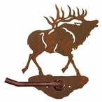 Elk Metal Toilet Paper Holder