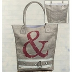 Grocery Market Tote Bags