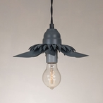 Lotus Flower Pendant Lamp Light