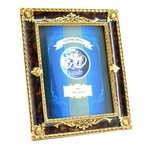 Royal Polyresin Picture Frame
