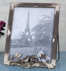 Songbird Tabletop Metal Photo Picture Frame