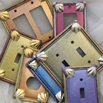 Switch Plates & Outlet Covers