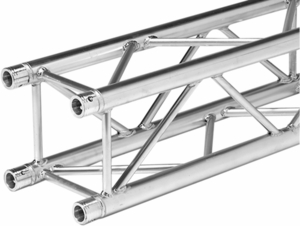 "12"" Square Truss - 6.56ft Segment"