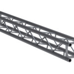 """4"""" Square Box Truss - 118.1"""" Section"""