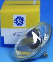 4553 ACL Lamp - 28v / 250w
