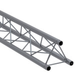 """8.5"""" Triangle Truss - 118.1"""" Section"""