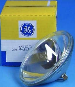 GE ACL LAMPS