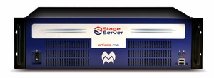 ArKaos Stage Server with MediaMaster Express
