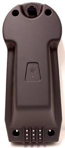 ARM COVER FOR DESIGN SPOT 250P (LOCKING SIDE)