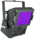 Black 250 Watt High Output Blacklight