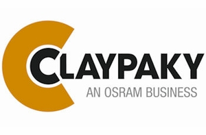 CLAY PAKY LED FIXTURES