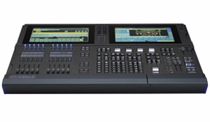 Cobalt 10 Lighting Console - 2048 Outputs