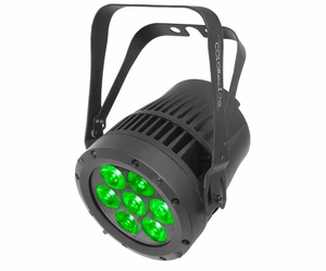 COLORado 1-Quad Tour LED Wash Lighting Fixture