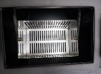 Dry Icer Basket Stainless Steel - #CXP-2206