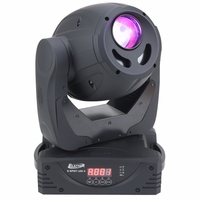 E Spot LED II Compact Moving Head LED Spot