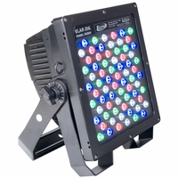 ELATION ARCHITECTURAL, EXTERIOR and IP65 LED FIXTURES