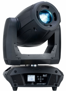 ELATION LED MOVING HEAD SPOT FIXTURES