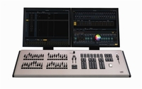 Element 40 - 500 Channel Lighting Console