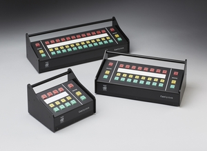 ETC CUESYSTEMS CONTROLLERS AND ACCESSORIES