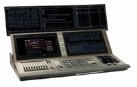 ETC EOS TITANIUM LIGHTING CONSOLES AND ACCESSORIES