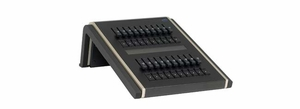 ETC Ion 2 x 20 Universal Fader Wing - Black