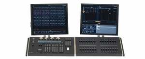 ETC Ion DMX Lighting Control Console - 1024 Channels