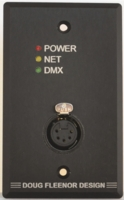 ETHERNET TO DMX PRODUCTS