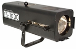 FS-1000 Followspot - Includes Stand and Lamp