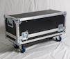 G3000 Deluxe Road Case with Casters