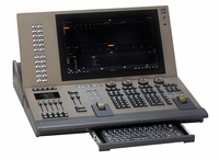 Gio @5 Lighting Console - 2048 Outputs
