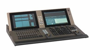Gio Lighting Console - 2048 Outputs