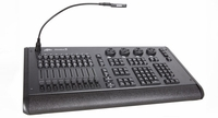 Hoglet 4 Lighting Console