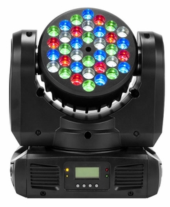 Inno Color Beam LED Moving Head Fixture