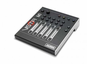 Jands Vista M1 Control Surface with 1024 Channel Dongle