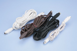 Male/Male SPT-1 Extension Cord - 6'