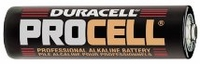 Procell AA Batteries - Case of 144