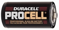 Procell C Batteries - Case of 72