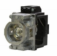Replacement Lamp for Eiki EK-502X Projector