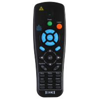 Replacement Remote for Eiki EK-401WA Projector
