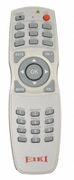 Replacement Remote for EK-502X Projector