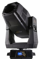 Solaspot Pro 1500 Automated Luminaire in Road Case