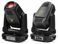 Solaspot Pro 1000 Automated Luminaire in Road Case