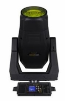 Solawash Pro 2000 Automated Luminaire in Road Case