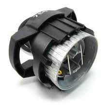 Lamp Burner Assembly - (Rated up to 750w)