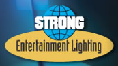 STRONG MOVING LIGHTS