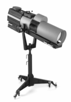 Super Star 1.2 Spotlight with Universal Tray - Model 1275