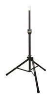 TS-90B TeleLock Series Lift-Assist Lighting and Speaker Stand